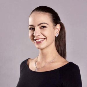 Mgr. Silvia Valichnáčová